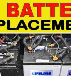 how to replace rv house batteries chassis batteries too thervgeeks [ 1920 x 1080 Pixel ]