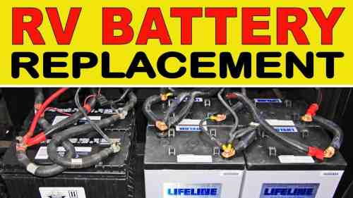 small resolution of how to replace rv house batteries chassis batteries too thervgeeks