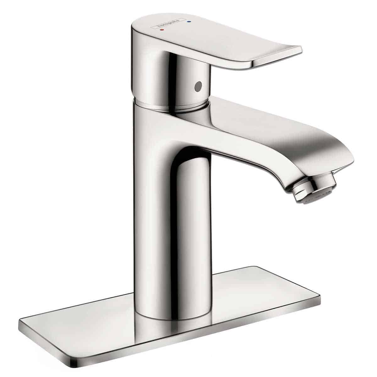 hansgrohe kitchen faucet banquette metris bathroom thervgeeks