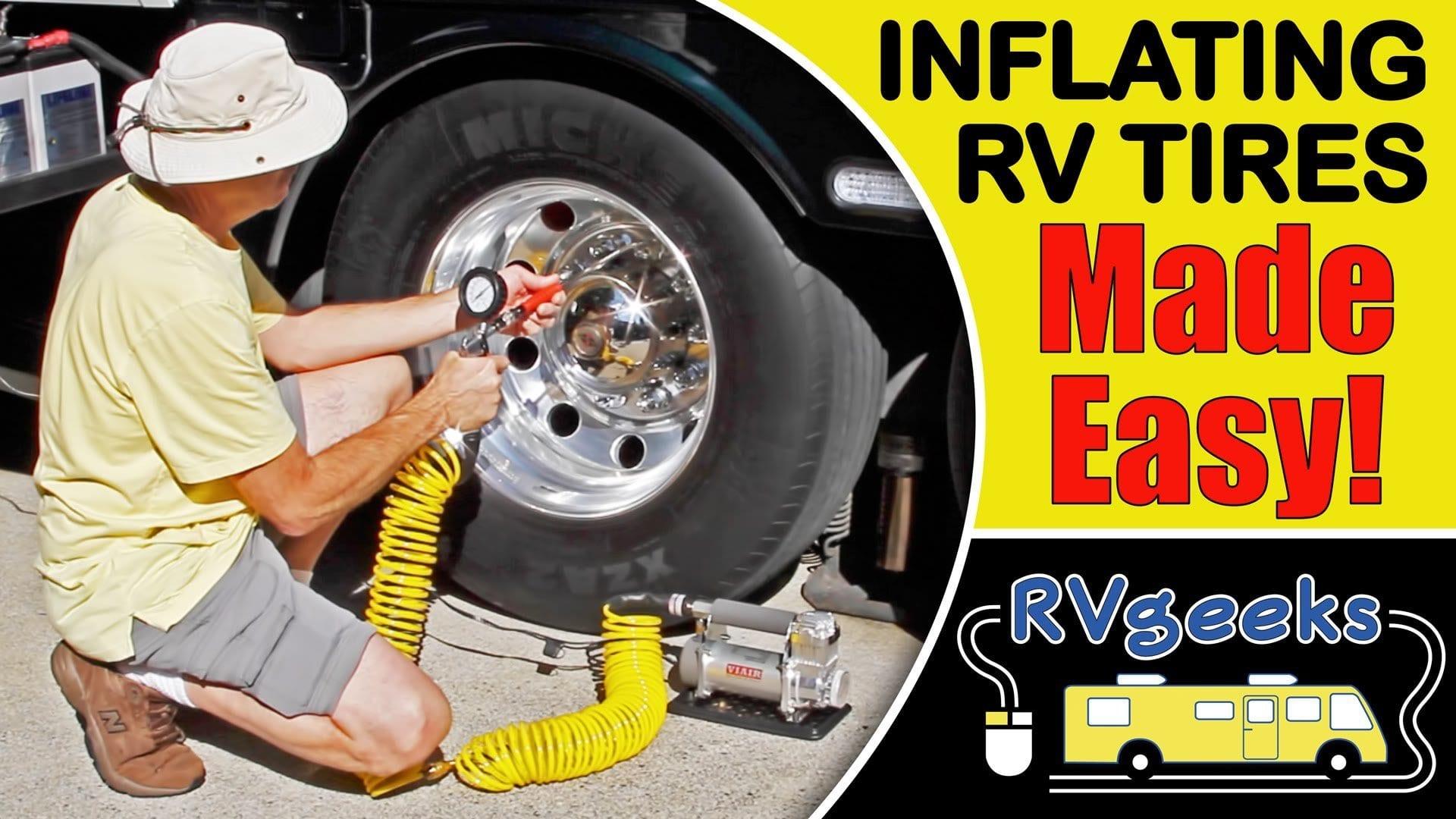 Rv Tires Near Me >> Alert Crazy Sale On Viair 400p Rv Our Favorite Air Compressor