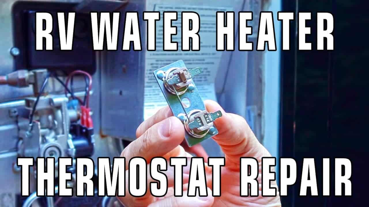 How To Replace an RV Water Heater Thermostat - TheRVgeeks  Gallon Water Heater Wiring Diagram Suburban on electric radiator fan wiring diagram, dual battery wiring diagram, electrical wiring diagram, hydro flame wiring diagram, radiator cooling fan wiring diagram, suburban water heater manual, suburban water heater thermostat, gas water heater thermostat diagram, rv water heater diagram, water heater construction diagram, heat pump wiring diagram, water heater installation diagram, water heater parts diagram, hot water heater diagram, automotive electric fan wiring diagram, water heater flue diagram, suburban water heater parts, water heater schematic diagram, propane water heater diagram, suburban water heater door,