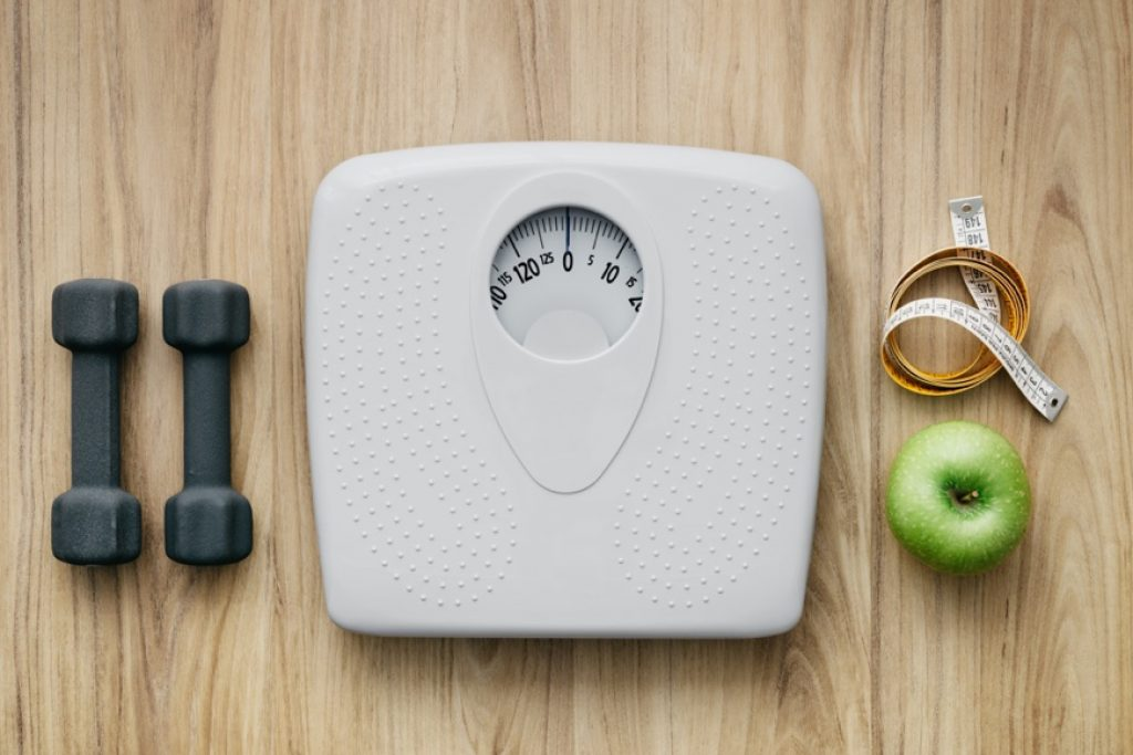weight scales crossfit lower back aches