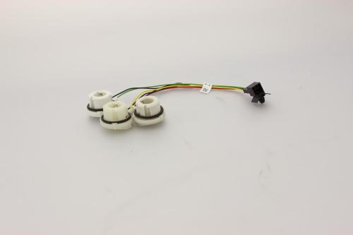 small resolution of 12831674 tail light wiring harness oes