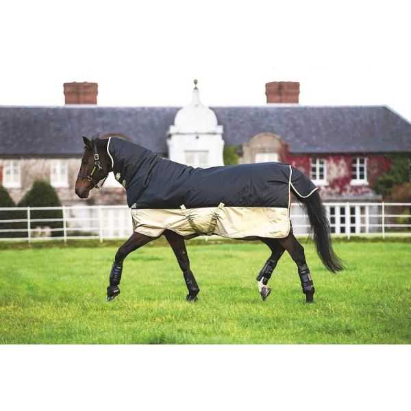 Zealand Turnout Rug - Home Decor
