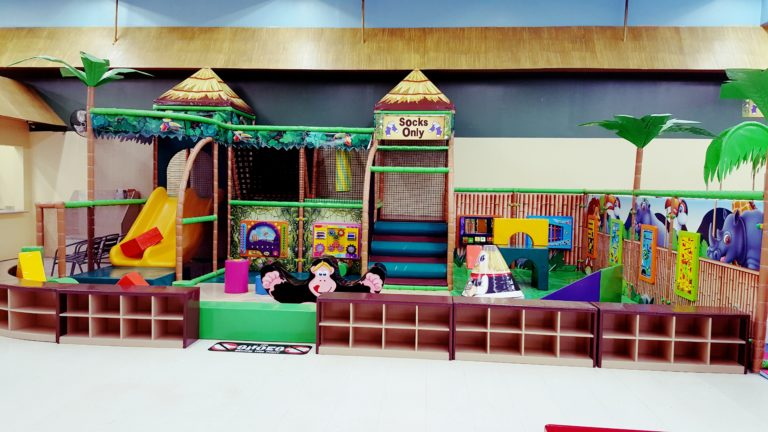 safari nation indoor playground
