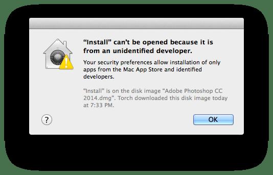 Mac OS X | 0xicf
