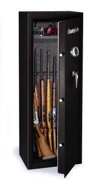 SentrySafe G1459E 14-Gun Electronic Lock Safe Review
