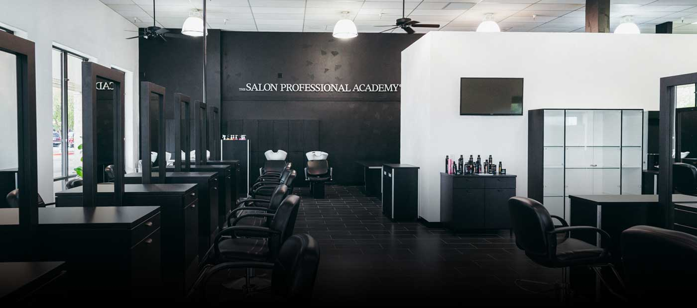 Photos  The Salon Professional Academy