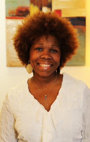 Robin Ellington Hair Stylist in Cincinnati The Salons At