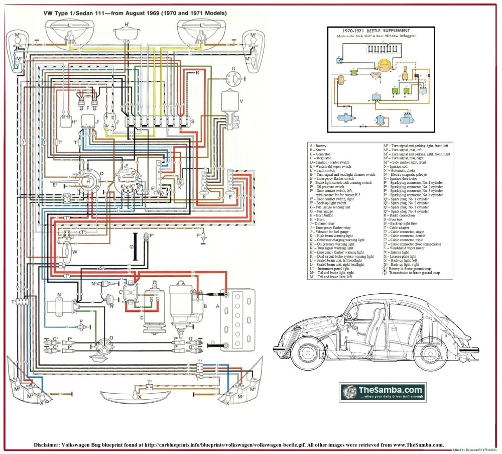 medium resolution of 69 vw beetle wiring diagram books of wiring diagram u2022 rh peachykeenxo co 1998 volkswagen beetle
