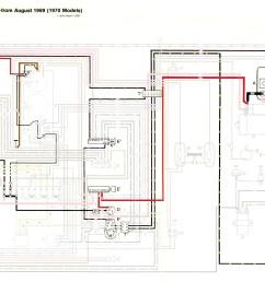thesamba com type 2 wiring diagrams 1958 vw type 2 wiring diagram [ 1952 x 1168 Pixel ]