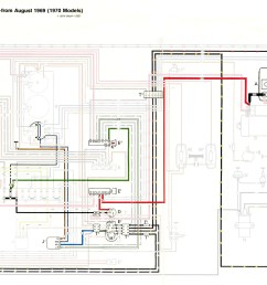 74 vw bus wiring diagram relays experts of wiring diagram u2022 rh evilcloud co uk 73 [ 1952 x 1168 Pixel ]