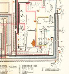 type 4 wiring diagrams [ 2400 x 3500 Pixel ]