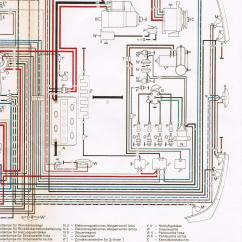 Vw Type 3 Wiring Diagram For Utility Trailer 4 Get Free Image About