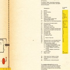 Vw Type 3 Fuel Injection Wiring Diagram 2003 Honda Civic Fuse Box 4 Get Free Image About