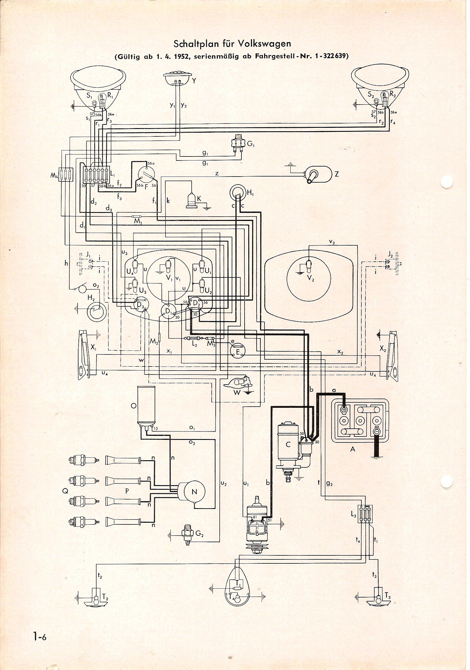 1956 Bentley Wiring Diagram Info From
