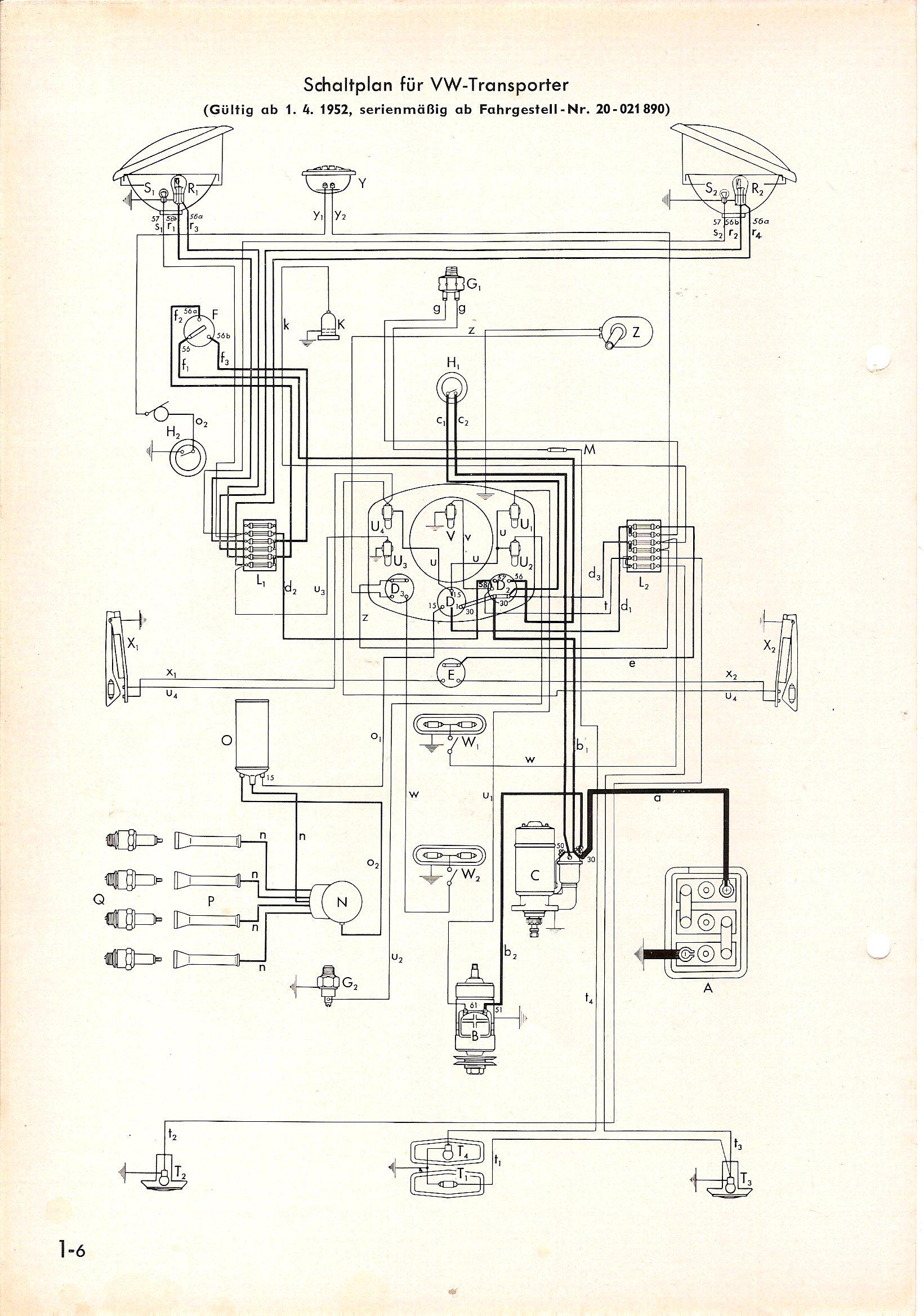 1937 Chevy Truck Wiring Diagram