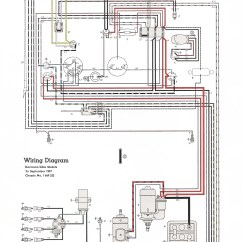 1969 Vw Beetle Wiring Diagram Cool Venn 74 Thing Get Free Image About