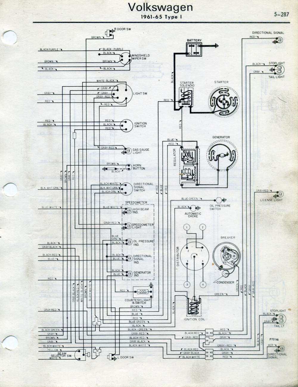 medium resolution of 1961 65 from national automotive service
