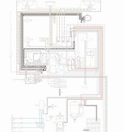thesamba com type 2 wiring diagrams on 1965 mustang coil wiring  [ 1075 x 1500 Pixel ]