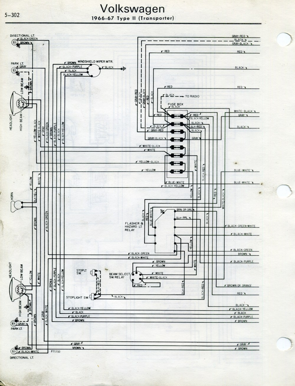 medium resolution of 1966 67 from national automotive service