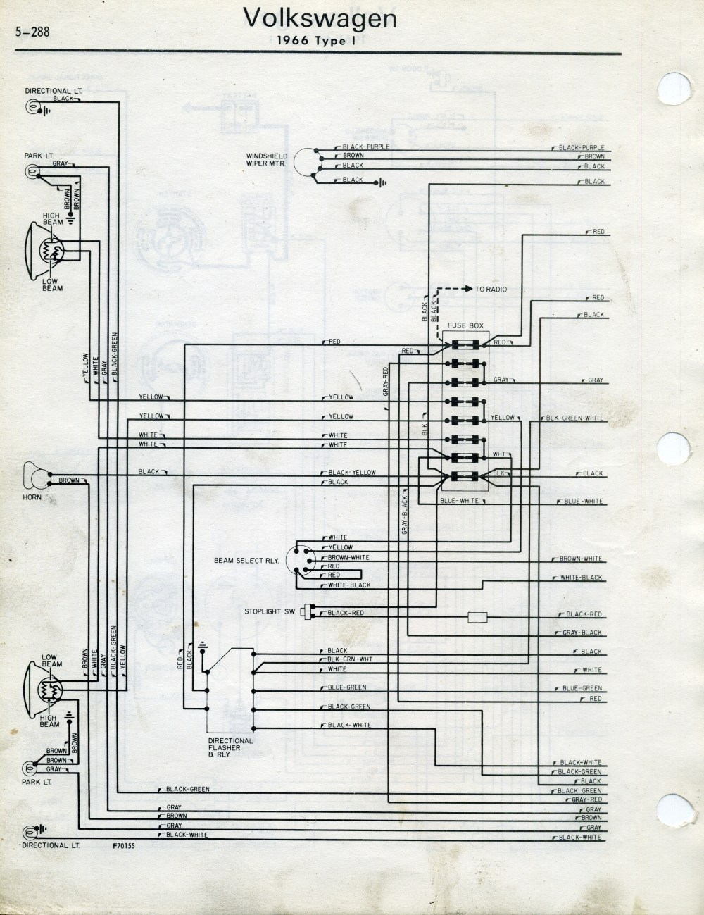 medium resolution of 1966 from national automotive service