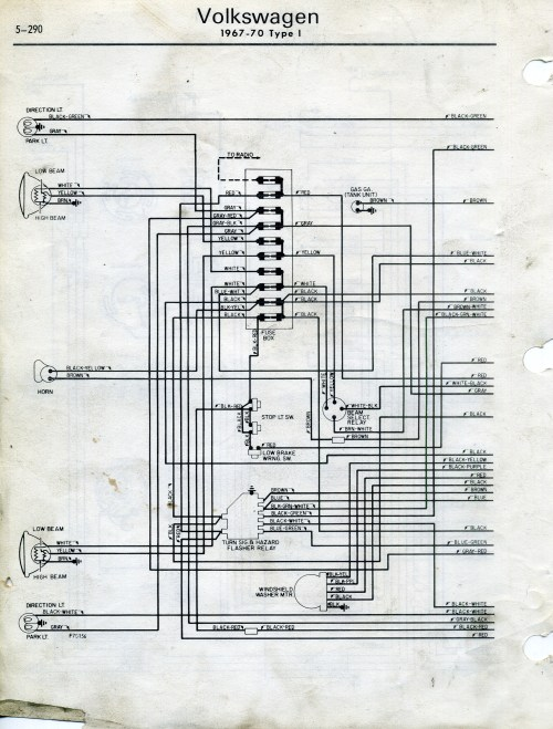 small resolution of 1967 70 from national automotive service