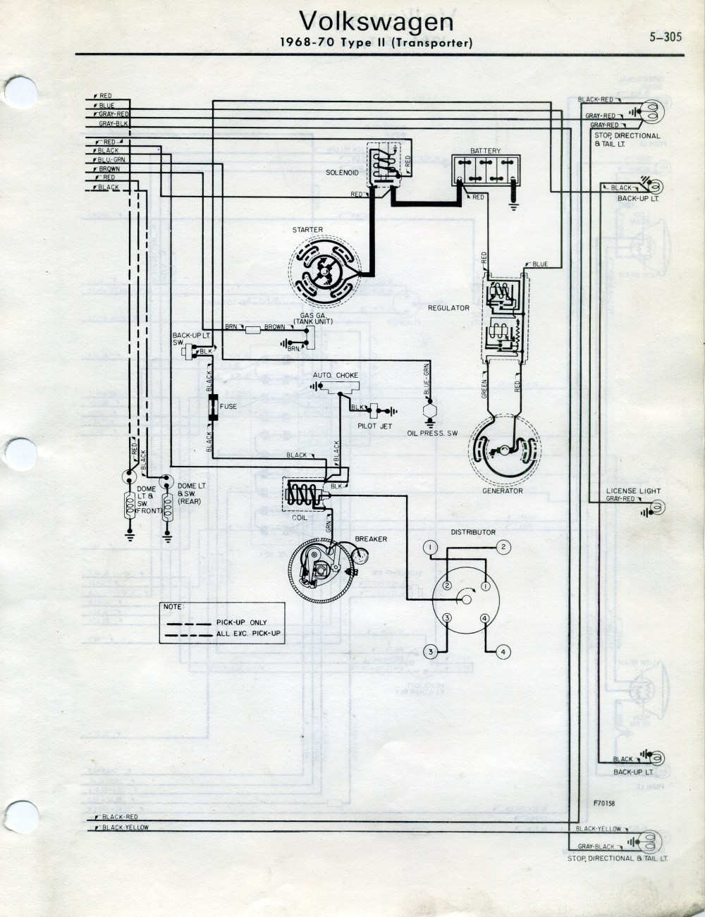medium resolution of 1968 70 from national automotive service
