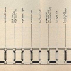 Vw T2 1970 Wiring Diagram Chevelle Volkswagen General Data Thesamba Com Type 2 Diagrams Rh 1972