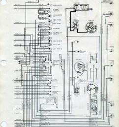 1970 plymonth cuda wiring diagram automotive [ 2481 x 3230 Pixel ]