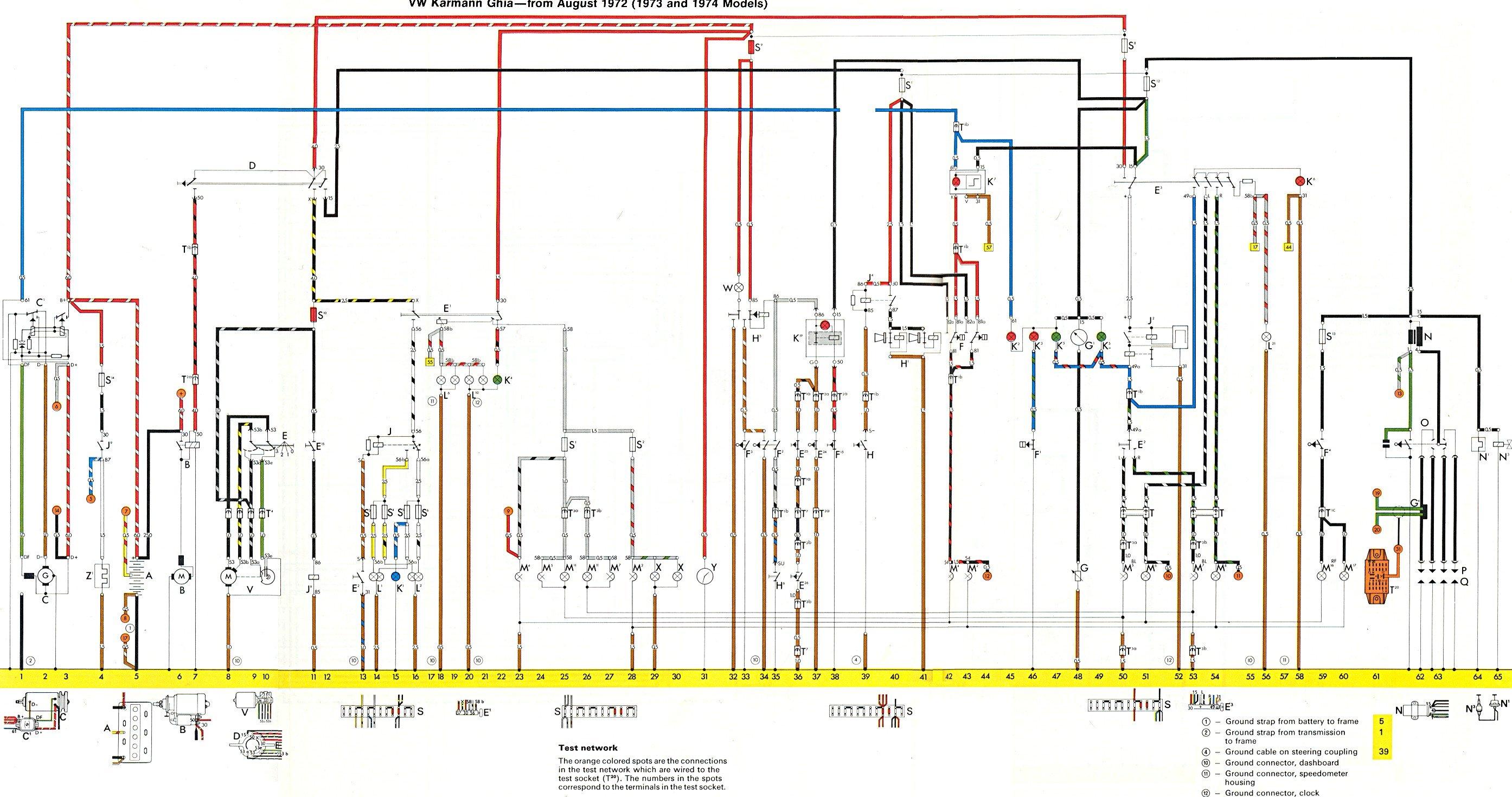 73 vw beetle wiring diagram 1973 vw beetle fuse box diagram wiring 98 Vw Beetle Fuse Diagram 1974 super beetle wiring schematic wiring diagram 73 vw beetle wiring diagram vw tech article 1962 1998 vw beetle fuse diagram