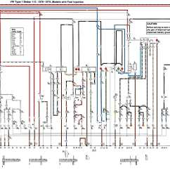 Vw Beetle Wiring Diagram Switch And Outlet Super Engine Free