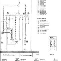 Porsche 944 Wiring Diagrams Cutler Hammer Starter Diagram Vwvortex.com - Wiper Switch 77 To 78 Wiring? Pin-out? Connector Different
