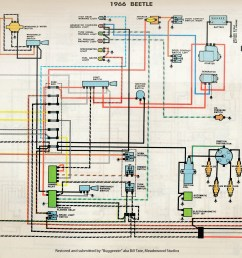 thesamba com type 1 wiring diagrams rh thesamba com 2001 vw beetle fuse chart vw beetle [ 3046 x 2261 Pixel ]