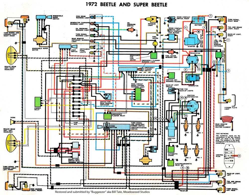 medium resolution of 72 vw engine diagram thesamba forum viewtopic php get free image about wiring diagram vw bus 2000cc engine diagram vw 1600 engine diagram