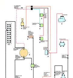 thesamba com karmann ghia wiring diagrams hei distributor wiring diagram 1972 corvette ignition coil wiring diagram [ 3055 x 4336 Pixel ]