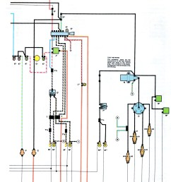 harley motor electrical diagram [ 3268 x 4558 Pixel ]