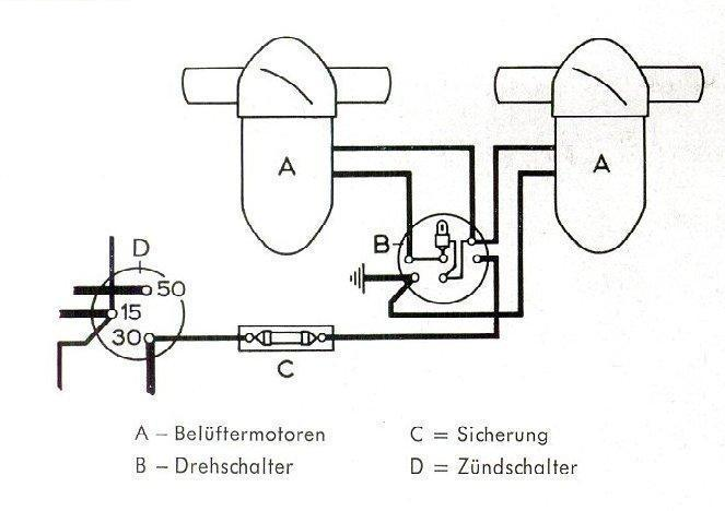 TheSamba.com :: Type 2 Wiring Diagrams