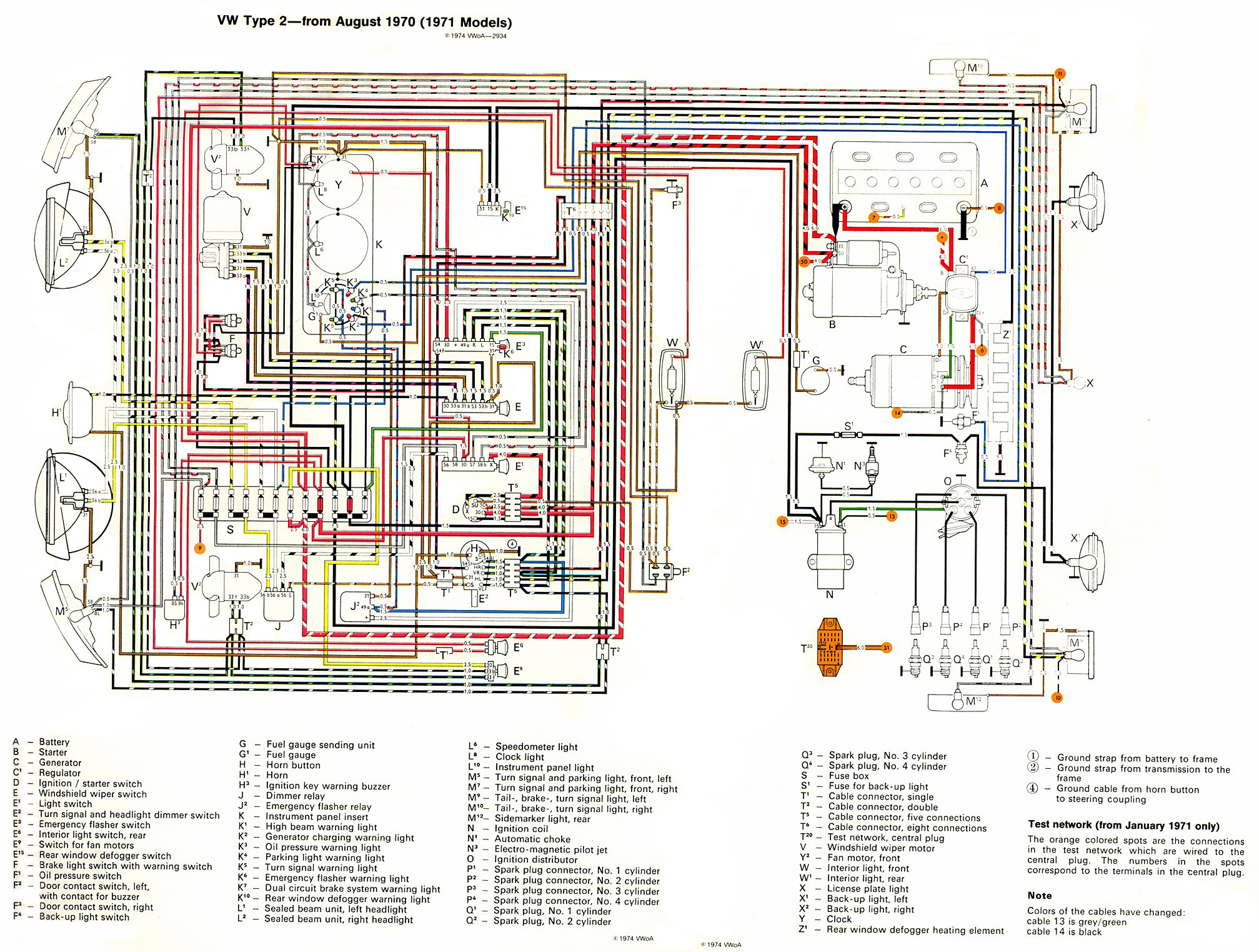 baybus_71_fixed vw t4 horn wiring diagram efcaviation com vw t4 fuse box wiring diagram at arjmand.co