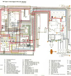 thesamba com type 2 wiring diagrams rh thesamba com 1990 peterbilt 379 wiring diagram peterbilt light [ 2015 x 1523 Pixel ]