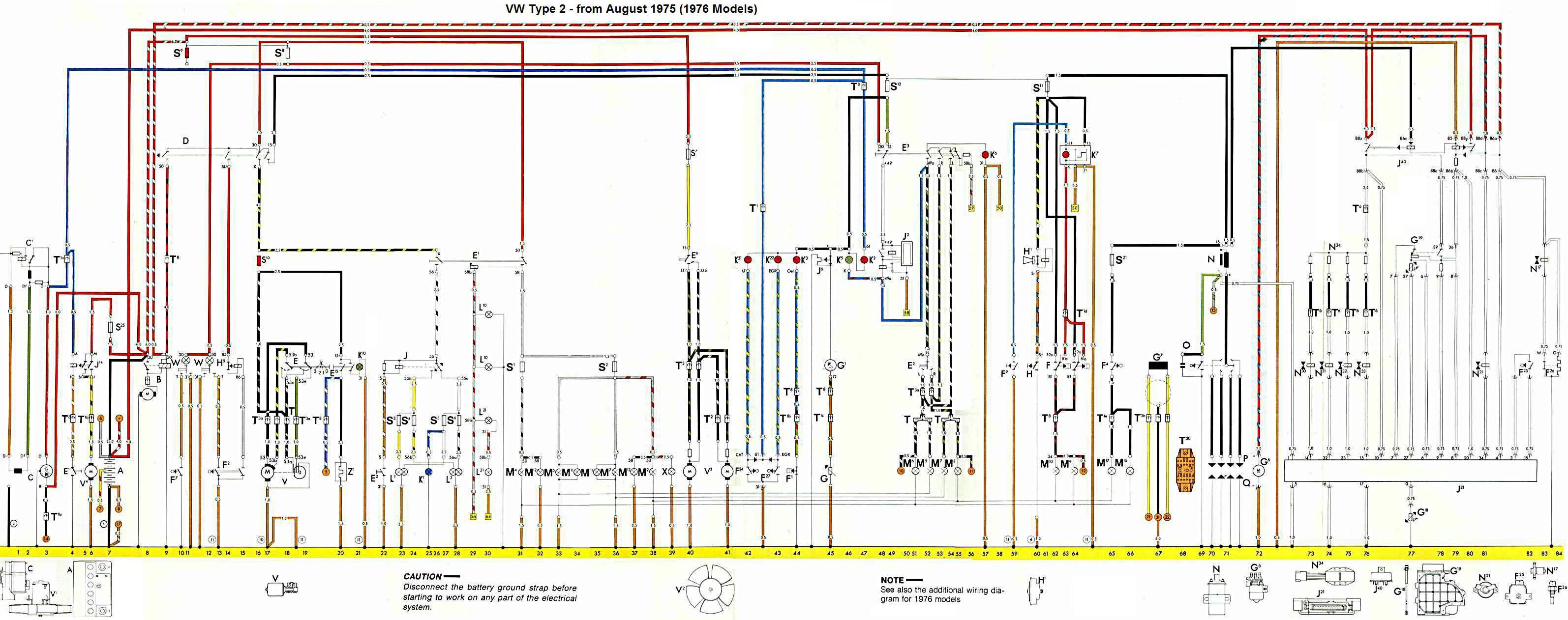 1971 porsche 914 wiring diagram farmall h generator fuse box relay 924