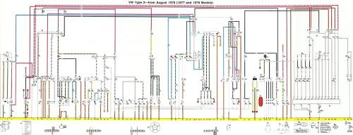 small resolution of 1977 vw wiring diagram everything wiring diagram 1977 vw bus wiring diagram wiring diagram 1977 vw