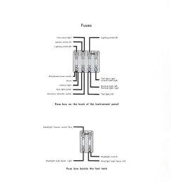 thesamba com type 1 wiring diagrams1954 ford convertable wiring diagram 16 [ 1197 x 1646 Pixel ]