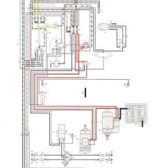 Vw Beetle Wiring Diagram Rectifier Regulator Diagrams Ignition Switch For Bug Get