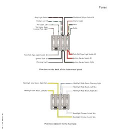 thesamba com type 1 wiring diagrams rh thesamba com 1998 vw cabrio fuse diagram 2012 vw [ 4830 x 6540 Pixel ]