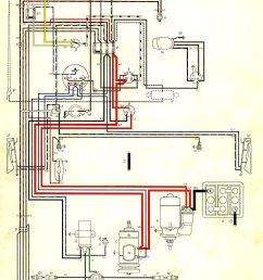 1955 pontiac turn signal wiring diagram [ 1010 x 1620 Pixel ]