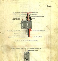 58 vw beetle fuse box wiring diagram yer 58 vw beetle fuse box [ 1040 x 1394 Pixel ]