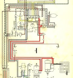 1965 vw wiring diagram wiring diagram portal 1965 corvair wiring diagram 1965 volkswagen wiring diagram [ 1032 x 1678 Pixel ]