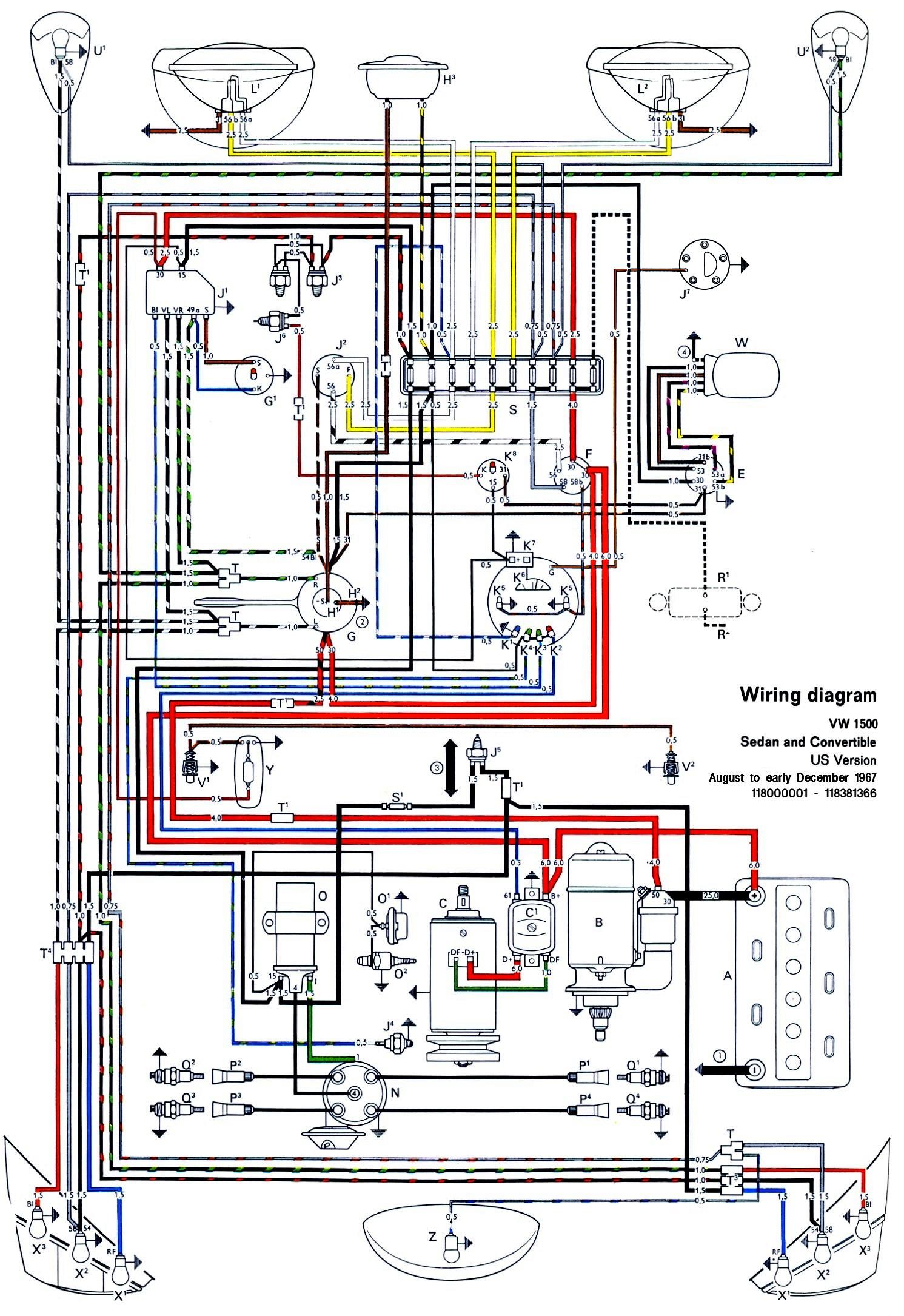 Alternator Wiring Harness Upgrade Kit Vanagon : Vw vanagon trailer wiring kit hardware elsavadorla