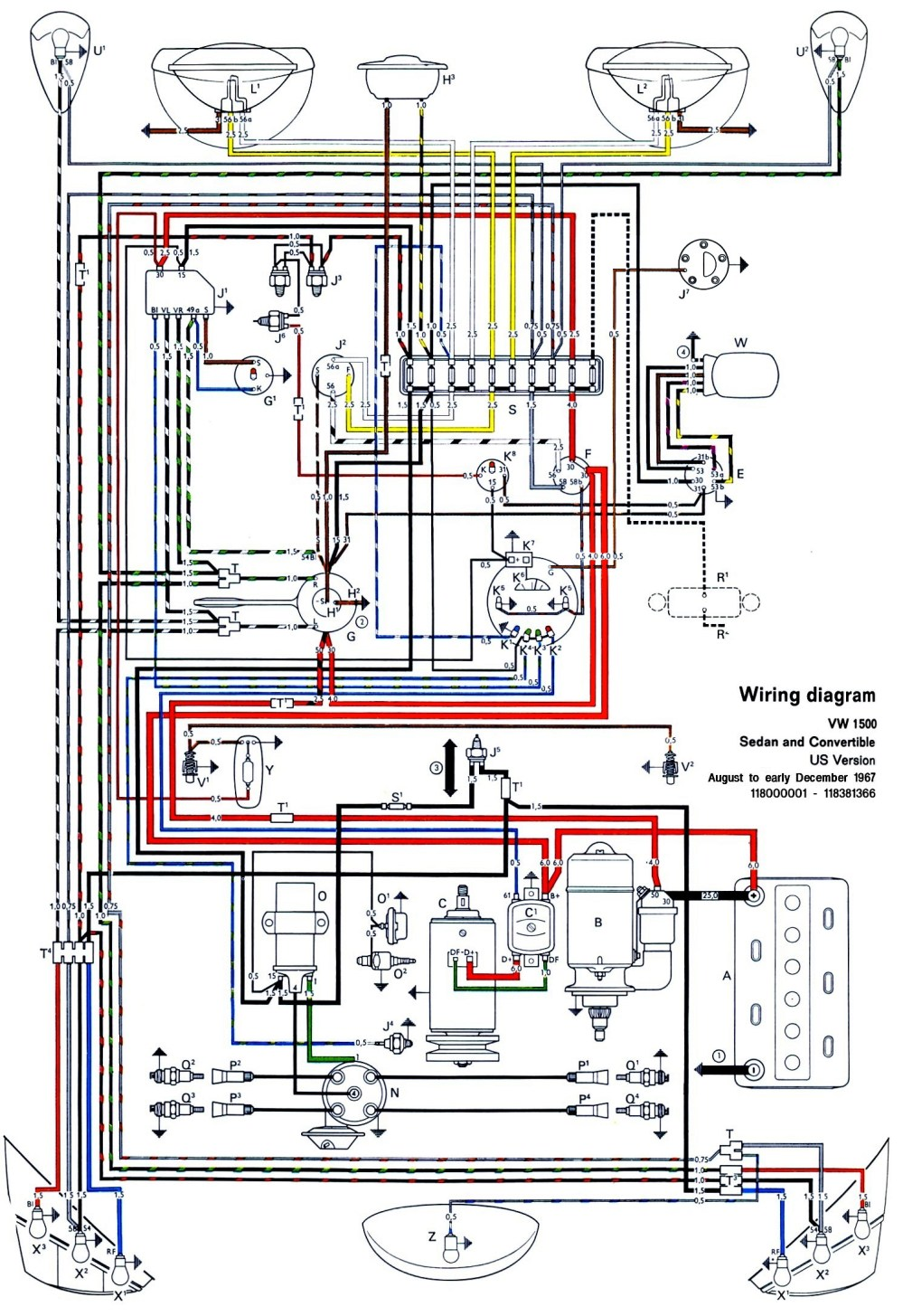 medium resolution of 70 vw type 3 wiring diagram get free image about wiring jeep ignition switch wiring diagram